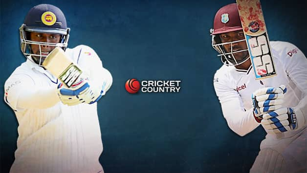 Sri Lanka vs West Indies 2015