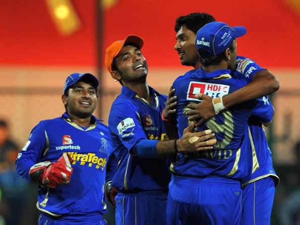 IPL 2012: Owais Shah heaps praise on Rajasthan Royals bowlers