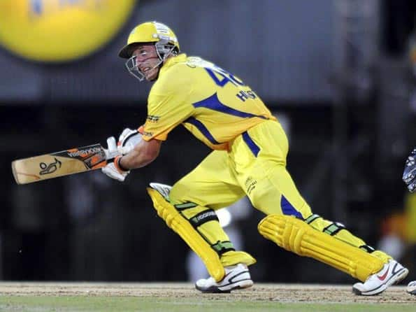 IPL 2012: Exhausted Michael Hussey promises better show in upcoming games