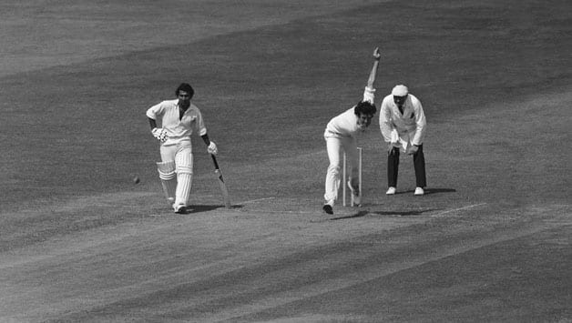 John Snow The cricket rebel and fast bowling poet