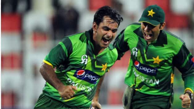 Misbah-ul-Haq, Mohammad Hafeez retained as Pakistan captains