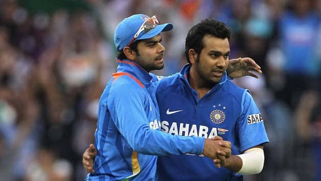 Where does Rohit Sharma go from here?