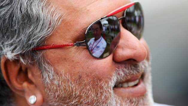 Vijay Mallya the royally challenged IPL team owner