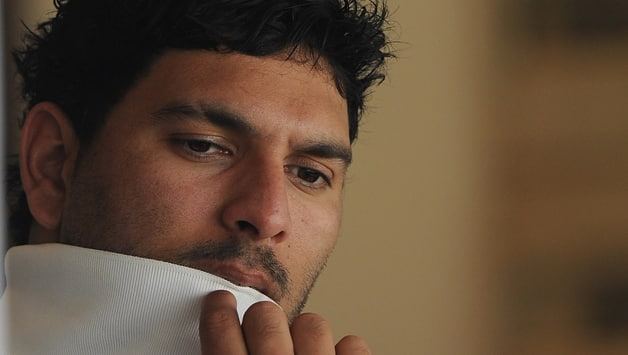 India needs to develop rehab centres, says Yuvraj Singh