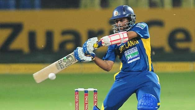 Tilakarathne Dilshan guides Sri Lanka to comfortable victory over New Zealand