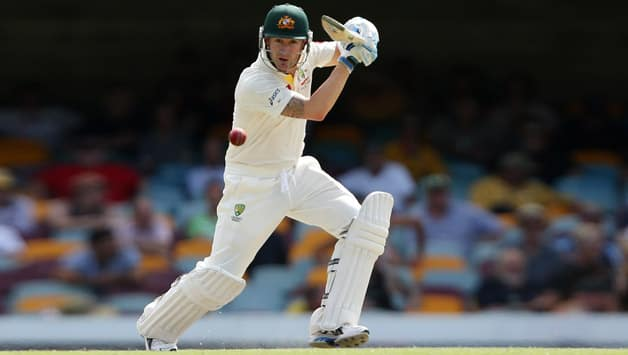 Australia opt to bat against South Africa in second Test at Adelaide Oval