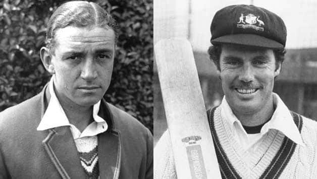 Brothers-in-arms 5: Hammond & Chappell - linked by divine drives & dexterity