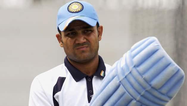 Pity that Virender Sehwag didn t score double ton: Sunil Gavaskar