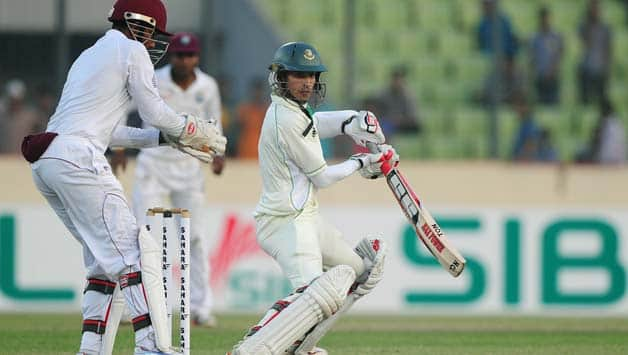 Live Cricket Score: Bangladesh vs West Indies, second Test at Khulna - Day Two