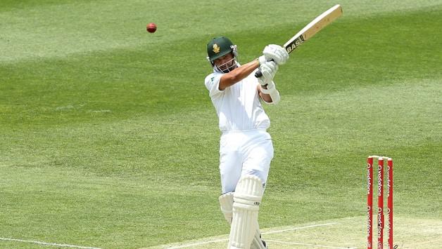 Alviro Petersen vs Australia