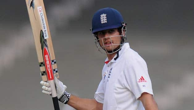 England won't get carried away after big win against India: Alastair Cook