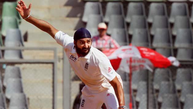 Sachin Tendulkar's scalp absolutely delightful, expressed Monty Panesar