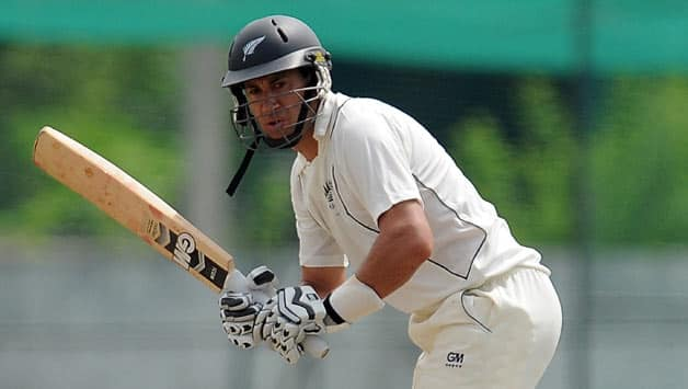 Ross Taylor hits out at New Zealand Cricket's version of his sacking