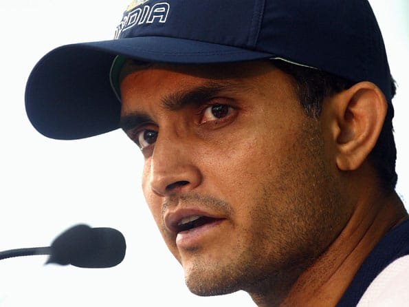 MS Dhoni should not lead India in all three formats: Sourav Ganguly