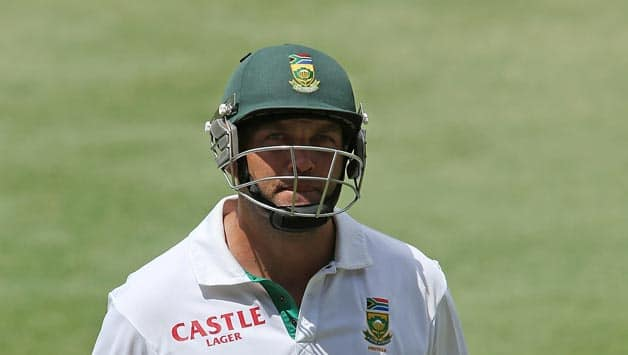 South Africa wait on key man Jacques Kallis ahead of third Test against Australia