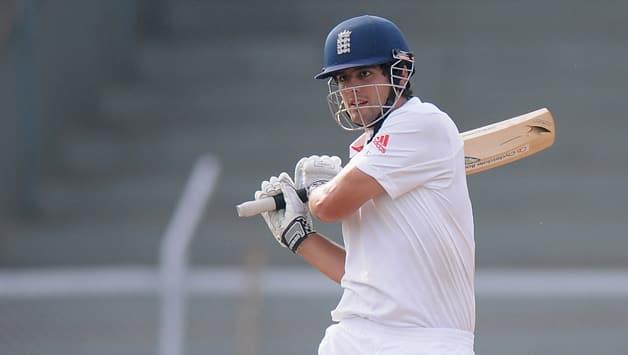 Geoffrey Boycott hails 'terrific    Alastair Cook on scoring 7,000 runs