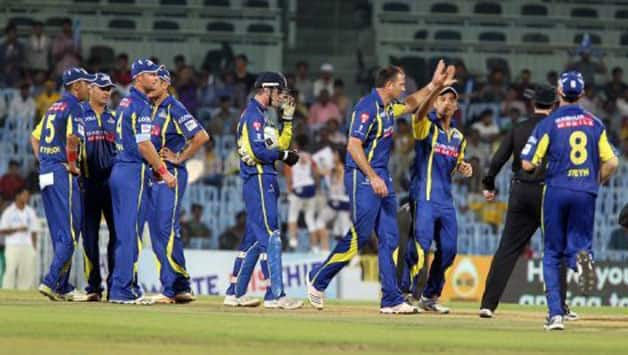 Cape Cobras beat Nashua Titans, setup another meeting in the semi-finals