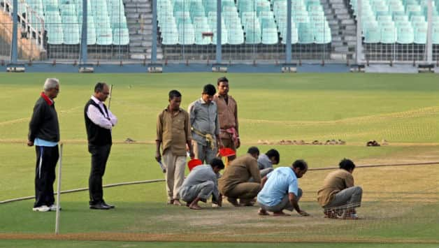 BCCI hits out at Eden Gardens curator over media outburst