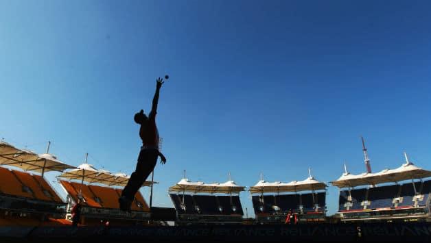 Ranji Trophy 2012: Haryana deny Maharashtra outright win