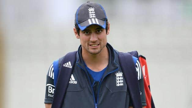 England desperate to win Test series against India: Alastair Cook