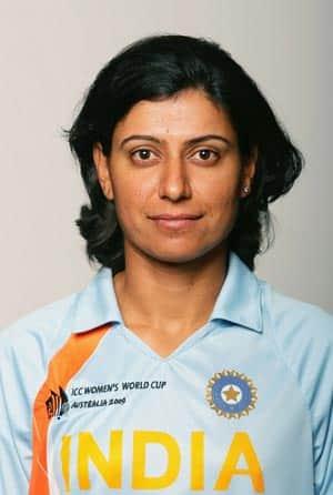 Anjum Chopra joins South African women squad as technical advisor