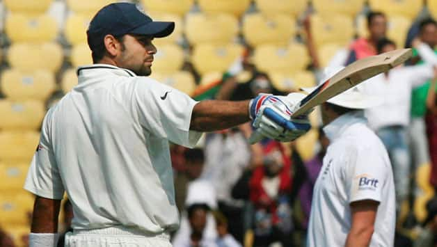 Live Cricket Score: India vs England, fourth Test match at Nagpur     Day Four