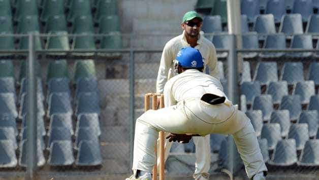 Ranji Trophy 2012: Railways crush defending champions Rajasthan
