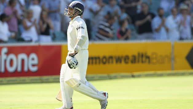 Sachin Tendulkar slips out of top-20 in ICC Test Rankings for batsmen