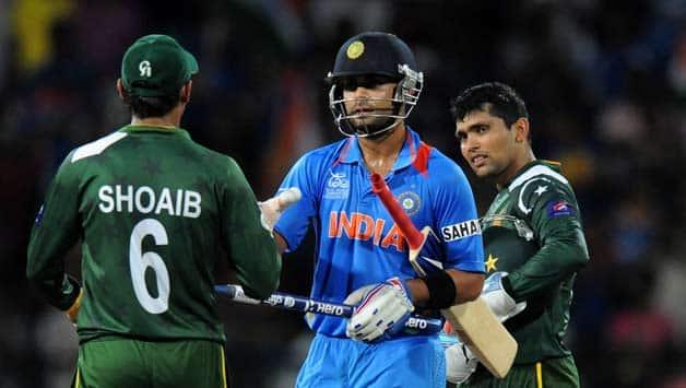 Bomb squad performs checks at Chinaswamy stadium ahead of India-Pakistan T20