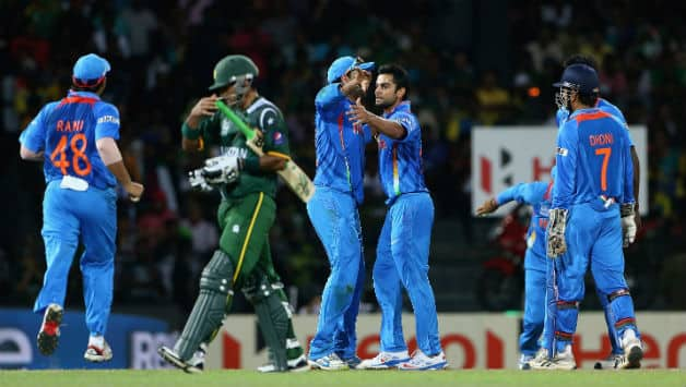 India can reach T20 summit with clean sweep of England and Pakistan