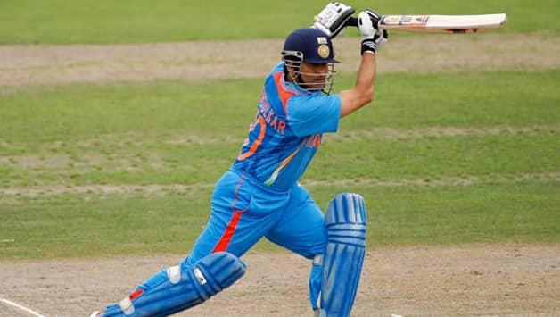 Sachin Tendulkar - A record-setting batting 'God'
