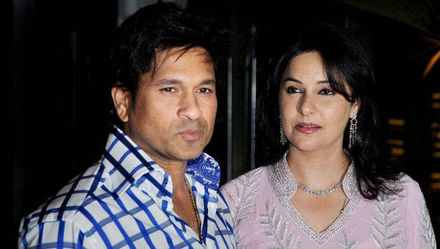 Sachin Tendulkar spotted in Mussoorie with family post ODI retirement
