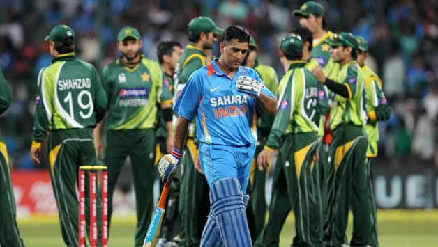 India vs Pakistan 2012, first T20 match at Bangalore: Statistical highlights
