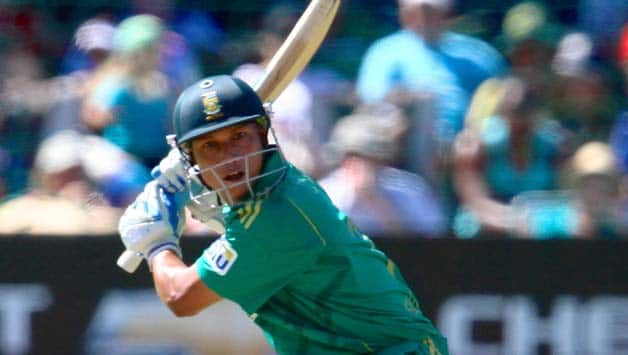 Henry Davids slams half century as South Africa post against New Zealand in third T20 match