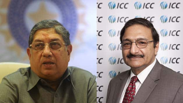 Talks for staging Aman Ki Asha Test series fail; Pakistan board officials walk out of meeting with BCCI