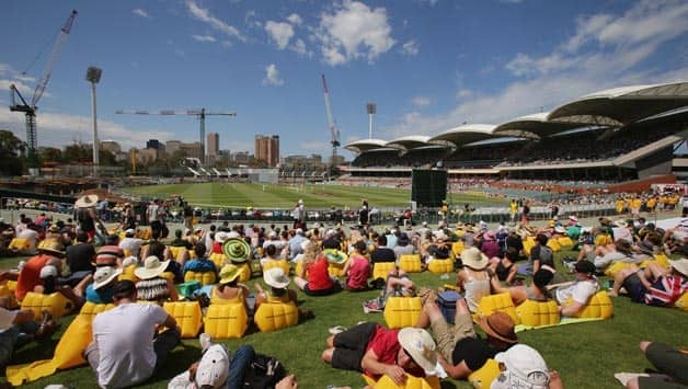 BCCI & its state units give a damn for spectator comfort at stadiums; should learn lessons from Manchester City