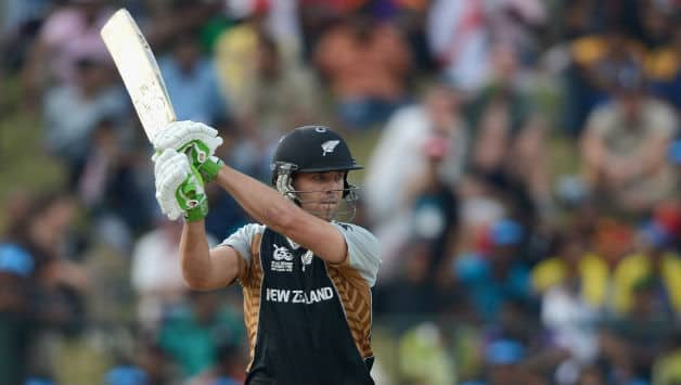 New Zealand prevail in low-scoring thriller