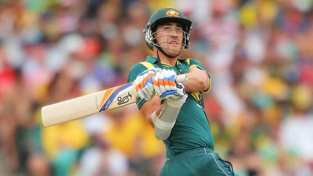 Warner, Starc half-centuries push Australia to 222 in fourth ODI against Sri Lanka
