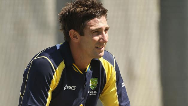 Australia recall Shaun Marsh for T20 series against Sri Lanka
