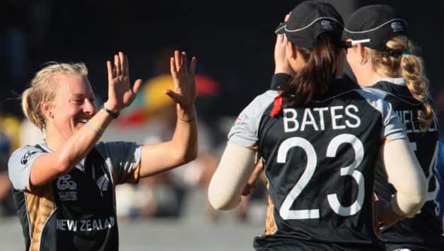ICC Women's World Cup 2013 Preview: New Zealand favourites against West Indies