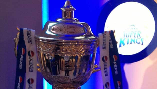 IPL 2013: Teams announce registered squads