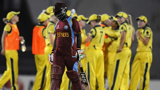ICC Women's World Cup 2013: Australia beat West Indies by 114 runs in final to win tournament
