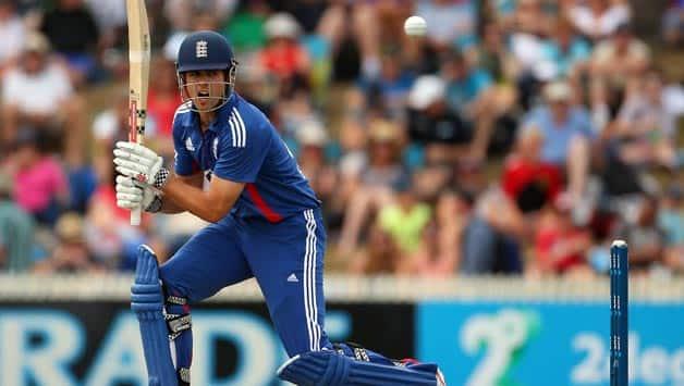 Alastair Cook, Joe Root help England level series against New Zealand