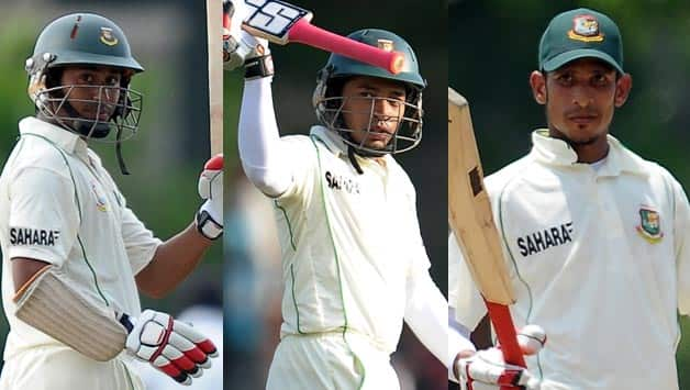 Will the Galle Test be a watershed moment in Bangladesh cricket history?