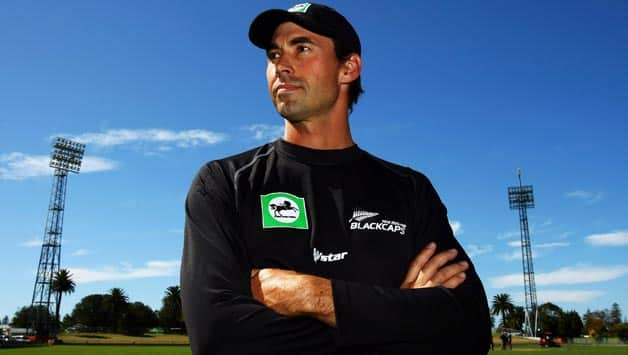 Image result for stephen fleming new zealand captain