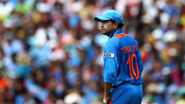 Breaking News! Sachin Tendulkar to come out of ODI retirement to play one farewell game on public demand!