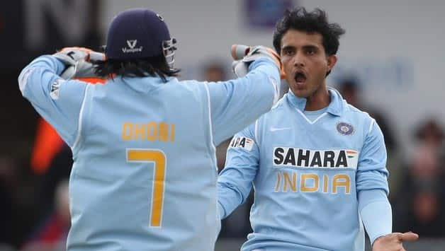 Sourav Ganguly named as Team India's assistant coach; first step before taking over from Duncan Fletcher