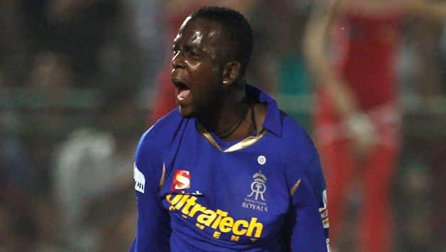 IPL 2013: Rajasthan Royals and Mumbai Indians gear up for a battle of pace