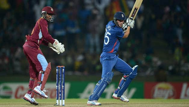 West Indies to host England in February 2014