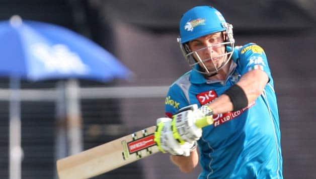 IPL 2013: Luke Wright powers Pune to 172 against Delhi